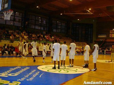 Le Stade Clermontois BA